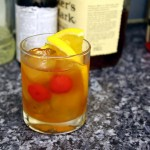 Special Mad Men Themed Pursuit of Happiness Hour