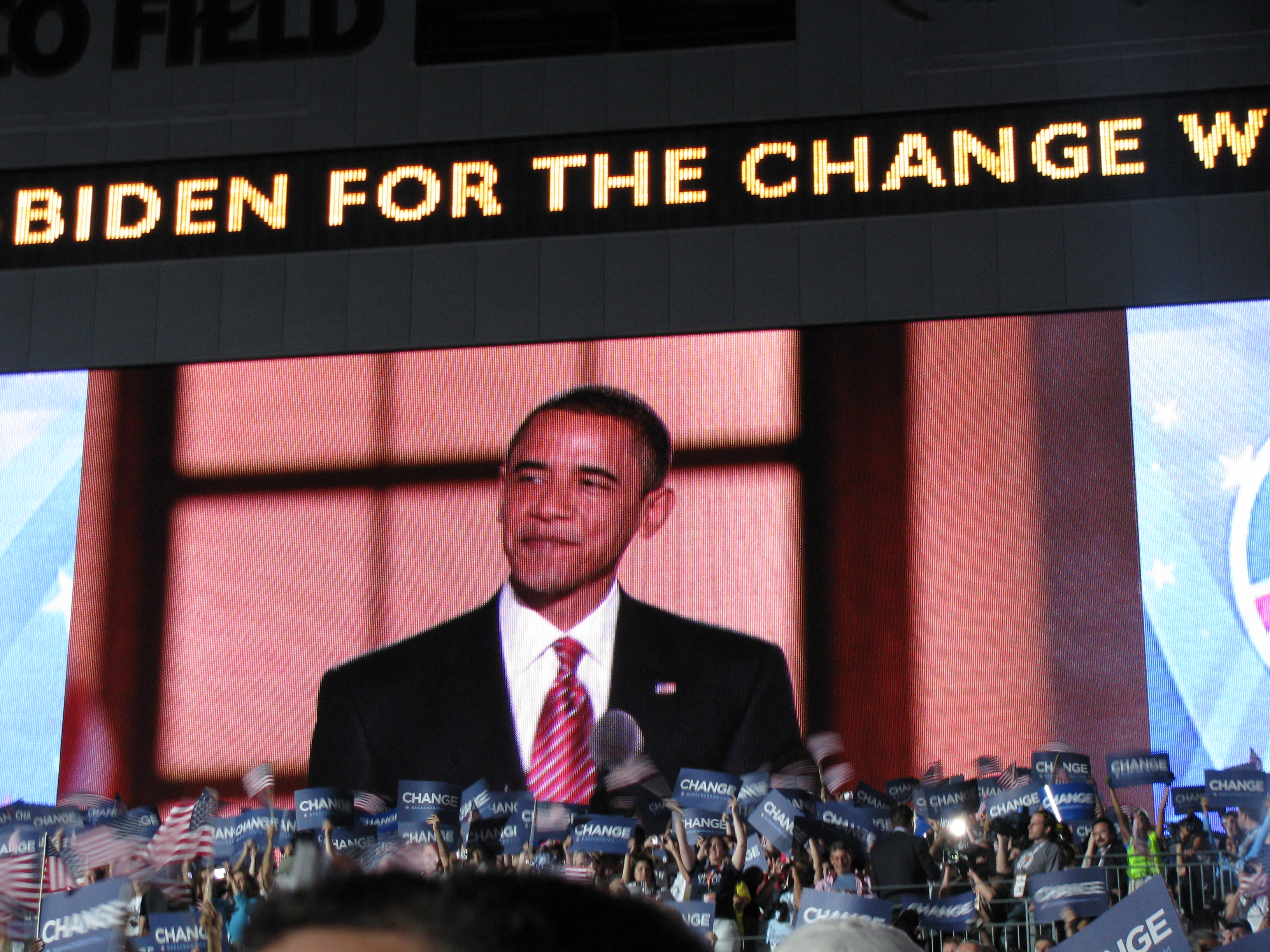The MOMocrats Return to the DNC in 2012