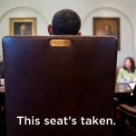 Romney's Convention Speech Letdown: Upstaged by an Empty Chair