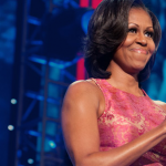First Lady Michelle Obama Breaks It Down For You