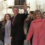 Why Hillary Clinton's Marriage Doesn't Matter for 2016