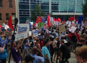 Reaching Out to Bernie Supporters: A Primer