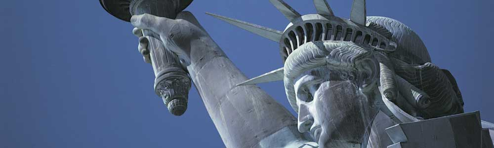 Give me your tired, your poor, Your huddled masses yearning to breathe free, The wretched refuse of your teeming shore